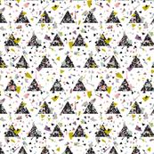Geometric Modern Memphis Confetti 3