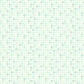 Aqua Disco Dots