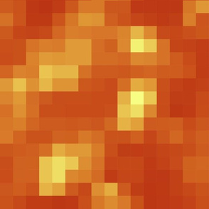 8-bit Lava Block