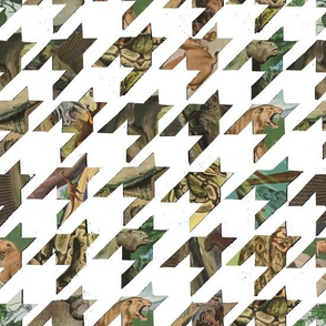HoundstoothCollage