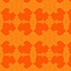 Orange Sycamore