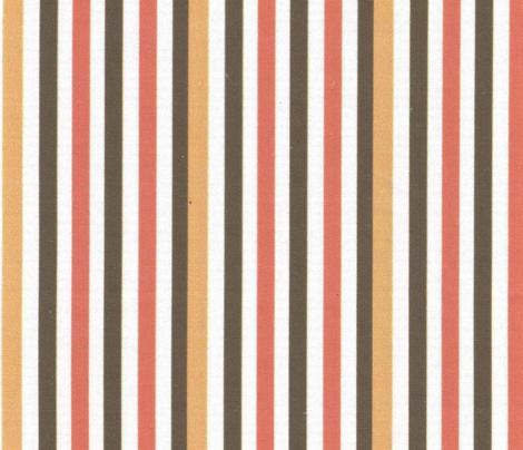 Kitty Cat Stripes
