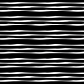 Stripes - Black