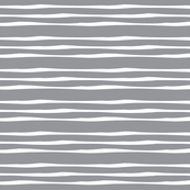 Stripes - Grey