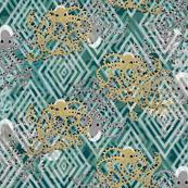 Octopus diamonds by Su_G