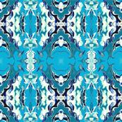 MYTHIC MEDALLIONS - BLUE