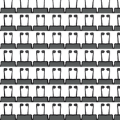 Circuits in Black and White
