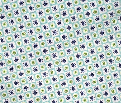 Spiffy (Blue)