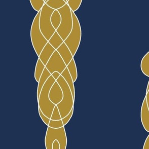 Gold Braid