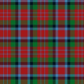 MacDuff tartan