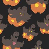 Spooky Pumpkaboo