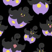 Shiny Pumpkaboo