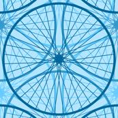 wheels : blue sky cycling
