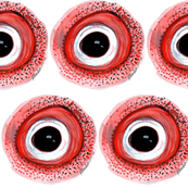 Squid Eye Dot