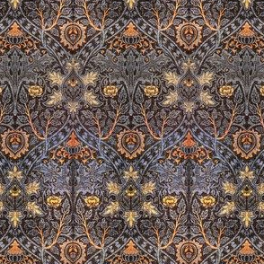 Morris_Ispahan_textile_c_1888