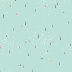 Elephant Dreams Triangle Dots