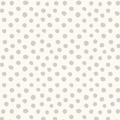 Painted_Swiss_Dot_creamLtGray