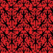 Lizard_Gecko_Firelight_Symmetrical__Silhouettes