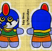 Baby Horus