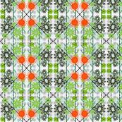 Micro-organisims Floral
