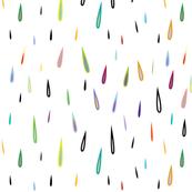 rain rain (rainbow)