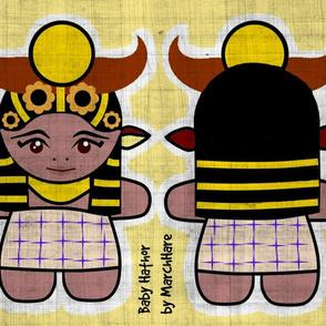 Baby Hathor