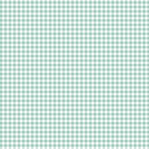 cloudy sky gingham (1/8 inch)
