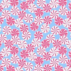 Peppermint Blush