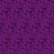 Hot Pink Explicits- PURPLE