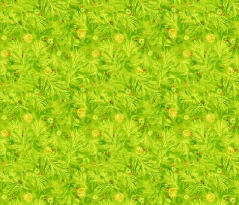 Poppy leaves__8x7