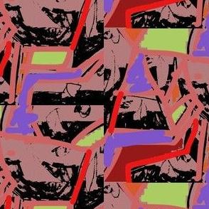 Techno LII (2014) (Sail)