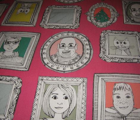 turner gallery pink