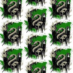 Crest - Grunge