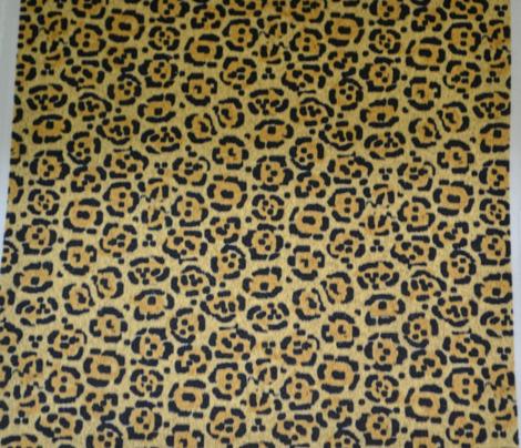 Jaguar Spots
