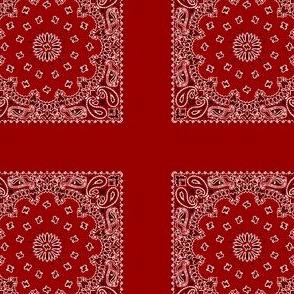 Minidanna A-Cherry_Red