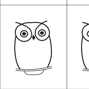 BERNINA AUSTRALIA OWL