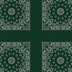 Minidanna A-Phthalo Green