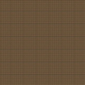Plaid 2-Tan, Sepia, and Cafe Noir