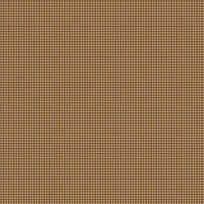 Plaid 3-Tan, Sepia, and Cafe Noir