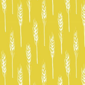 wheat - citron
