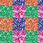 Pop Art Pixels by Dunia Nalu