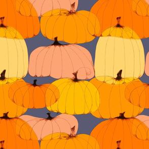 Prize Winning Pumpkins - no texture
