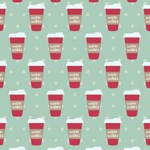 Warm Wishes Holiday Coffee