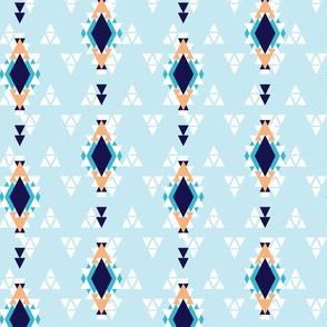 Southwestern Blue