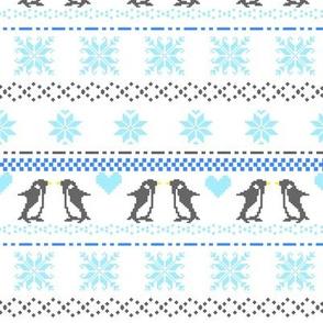 Penguins_Blue