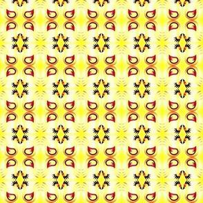Duck Dance Lemon Raspberry