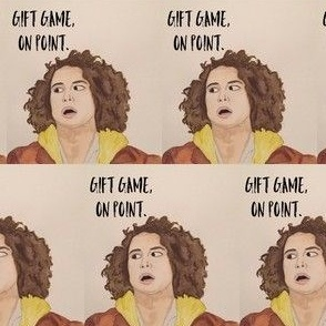 Broad City - Gift Wrap