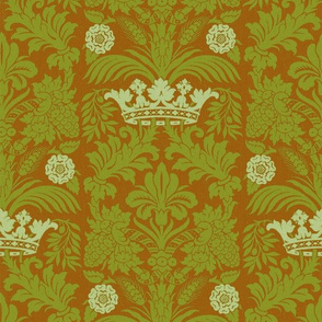 Pamphilij Damask 1b