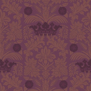 Pamphilij Damask 1c