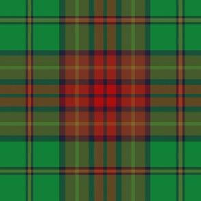 Cavan Irish tartan